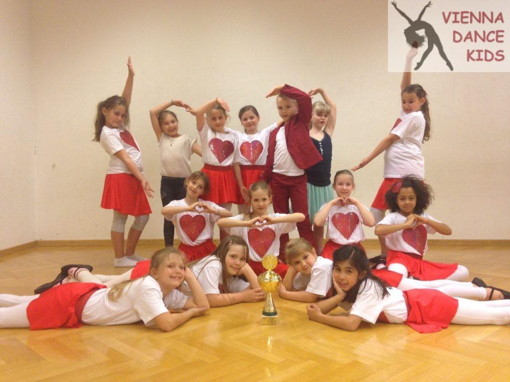 Training KIDDY'S @ Brückenschule | Wien | Wien | Österreich