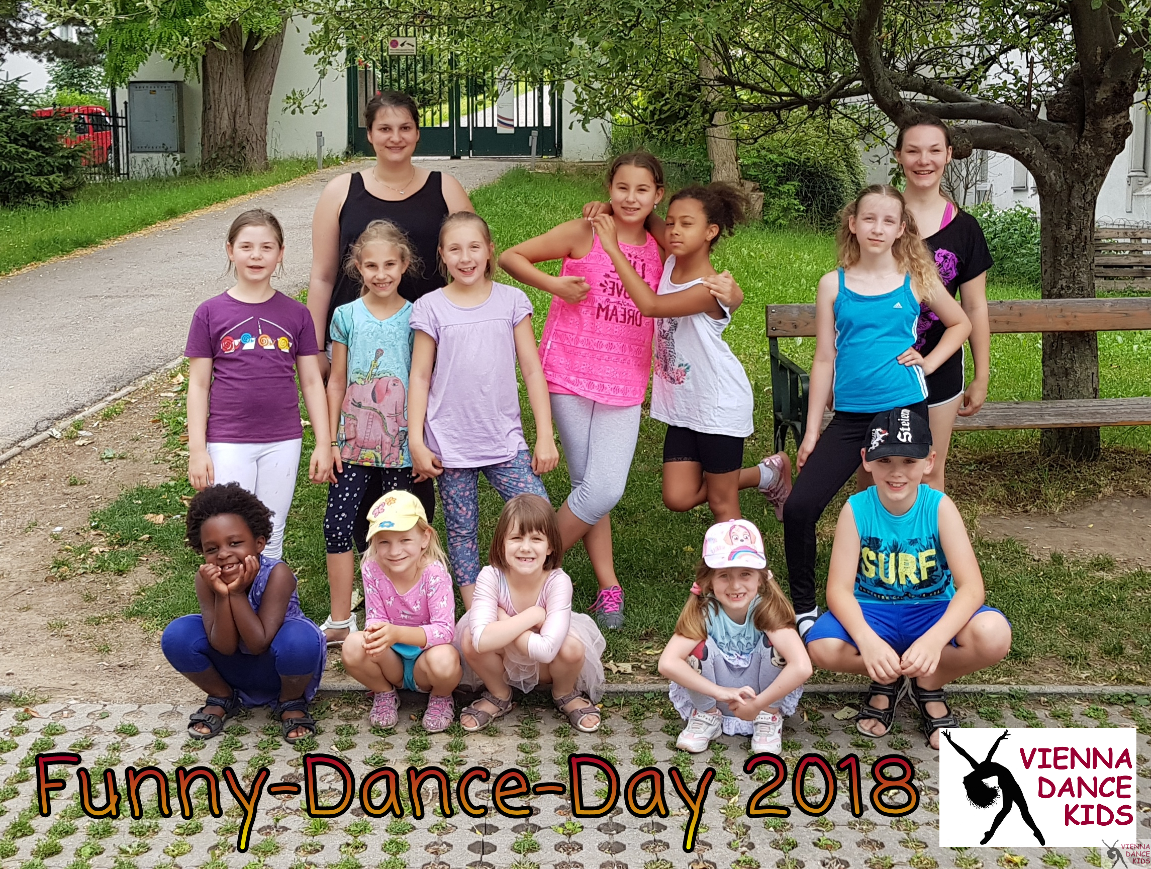 Funny Dance Day 2018 (1)