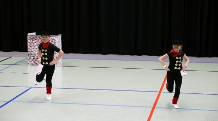 AMELI&LEON SHOWDUO - IIG Korneuburg - AI - Paar Schautanz bis 11 Jahre ohne Hebungen (4)