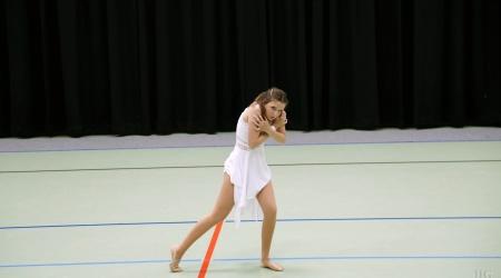 HANNAH - IIG Korneuburg - AG - Solo Schautanz 12-15 Jahre künstlerisch (2)