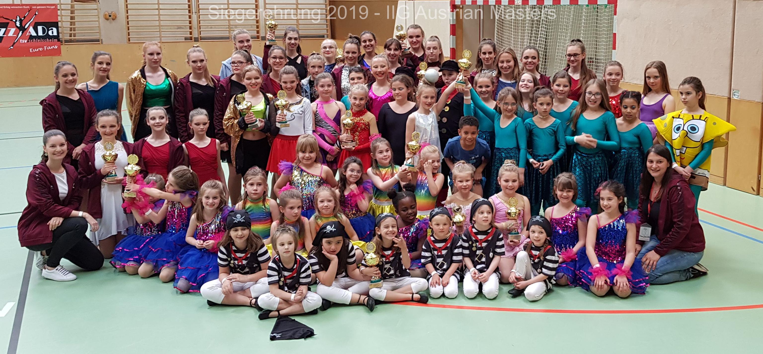 IIG Korneuburg Gruppenfoto VDK 2019_3