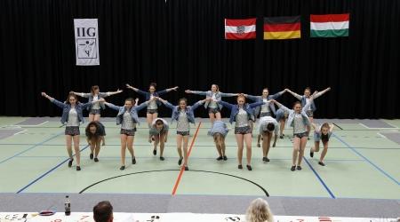 JUNIOREN - IIG Korneuburg - AJ - Moderne Gruppenformation 12-15 Jahre ohne Hebungen (10)