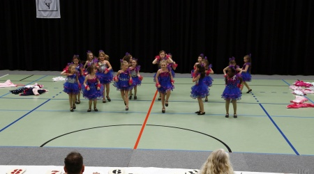 KIDDYS - IIG Korneuburg - AE - Kids Showtanzgruppe 4-7 Jahre (16)