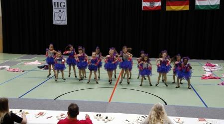 KIDDYS - IIG Korneuburg - AE - Kids Showtanzgruppe 4-7 Jahre (32)
