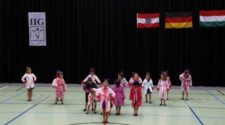 KIDDYS - IIG Korneuburg - AE - Kids Showtanzgruppe 4-7 Jahre (4)