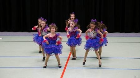 KIDDYS - IIG Korneuburg - AE - Kids Showtanzgruppe 4-7 Jahre (46)