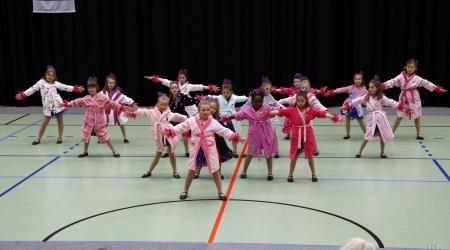 KIDDYS - IIG Korneuburg - AE - Kids Showtanzgruppe 4-7 Jahre (7)