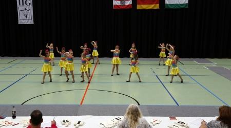 KIDDYS - IIG Korneuburg - AN - Moderne Gruppenformation bis 11 Jahre (9)
