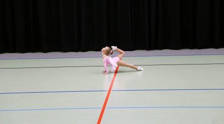 LAURA - IIG Korneuburg - AA - Kids Solo Gardetanz 4-7 Jahre (11)