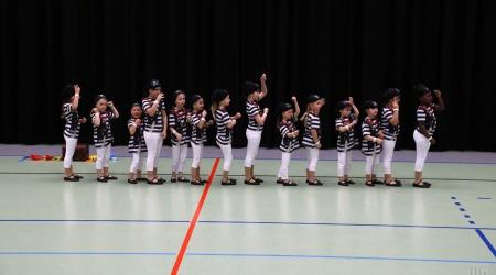 MINIS - IIG Korneuburg - AE - Kids Showtanzgruppe 4-7 Jahre (14)