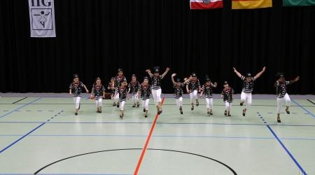 MINIS - IIG Korneuburg - AE - Kids Showtanzgruppe 4-7 Jahre (18)