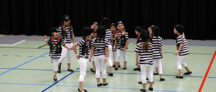 MINIS - IIG Korneuburg - AE - Kids Showtanzgruppe 4-7 Jahre (27)
