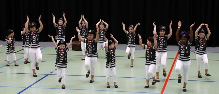 MINIS - IIG Korneuburg - AE - Kids Showtanzgruppe 4-7 Jahre (33)
