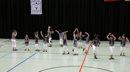 MINIS - IIG Korneuburg - AE - Kids Showtanzgruppe 4-7 Jahre (40)
