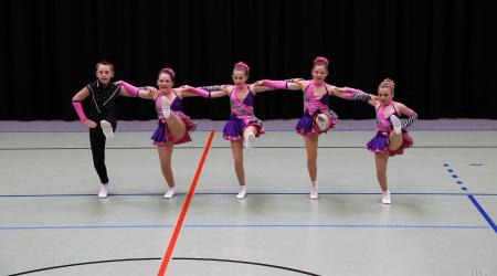 POLKAGRUPPE - IIG Korneuburg - AF - Tanzgruppe bis 11 Jahre Polka (12)