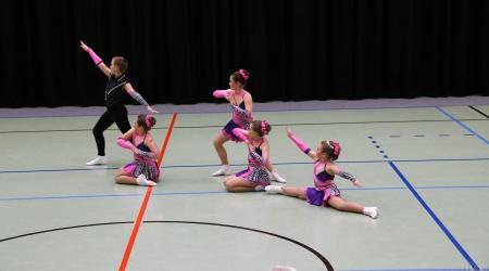 POLKAGRUPPE - IIG Korneuburg - AF - Tanzgruppe bis 11 Jahre Polka (20)