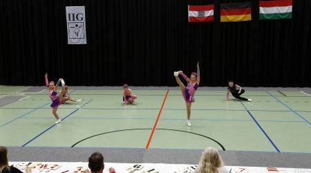 POLKAGRUPPE - IIG Korneuburg - AF - Tanzgruppe bis 11 Jahre Polka (4)