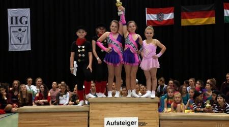 Siegerehrung - IIG Korneuburg 2019 - POLKAGRUPPE (2)