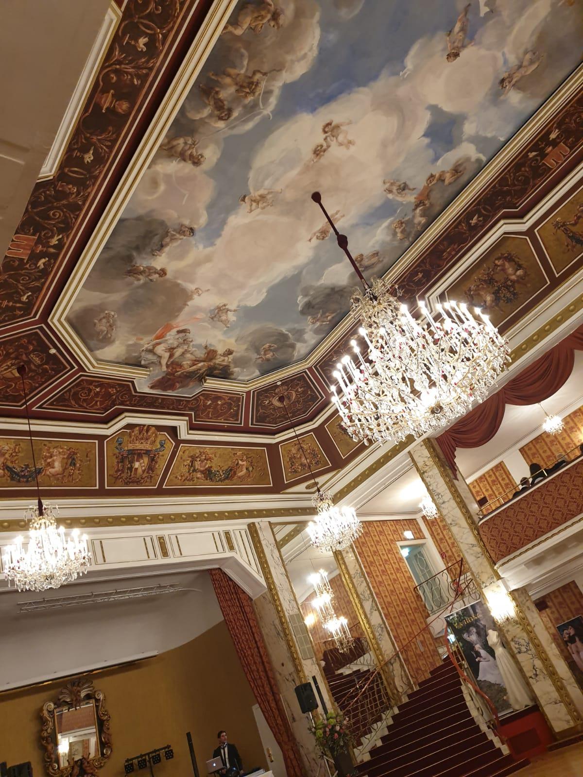 Brautkleiderball Schönbrunn (9)